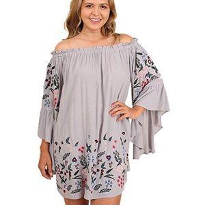Umgee | Boho Dress